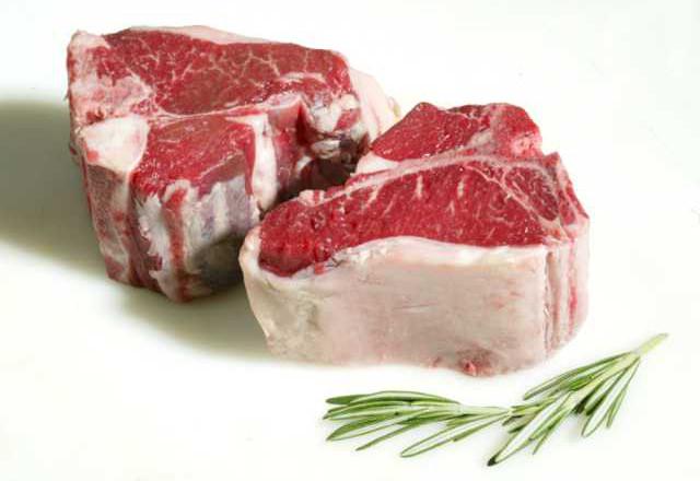 Lamb Loin Chop