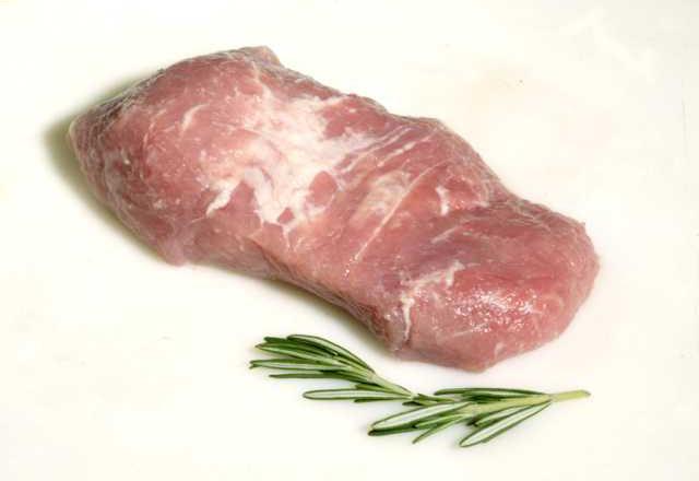 Pork Flat Iron